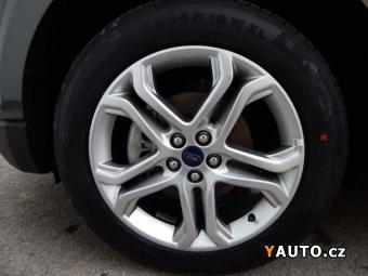 Prodám Ford Edge 4x4 POWERSHIFT Bi-Turbo LED 2.