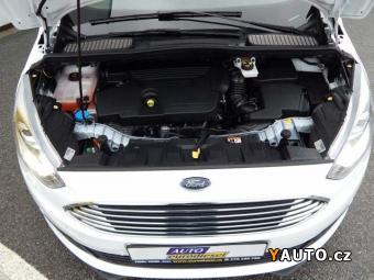 Prodám Ford Grand C-MAX 7 míst Bi-Xenon 2018 2.0 TDCI