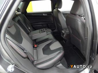 Prodám Ford Mondeo ST-LINE POWERSHIFT LED 2.0 TDC