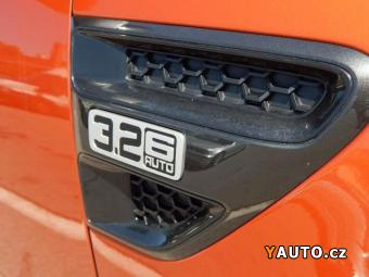 Prodám Ford Ranger Wildtrak 4x4 147 KW Automat 3.