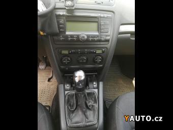 Prodám Škoda Octavia 1.6 Elegance Combi