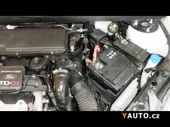 Prodám Ford Fiesta 1, 4 TDCi