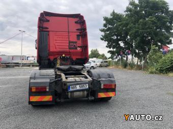 Prodám Iveco STRALIS 440S50, ČR, 1. MAJITEL