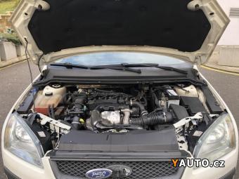Prodám Ford Focus 1.6 TDCi 66kw, ČR