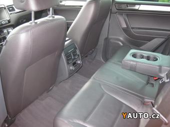 Prodám Volkswagen Touareg 3,0 TDI 180kW