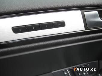 Prodám Volkswagen Touareg 3,0 TDI 180 kW Exclusive