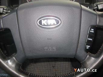 Prodám Kia Sorento 2,5 CRDI 4x4