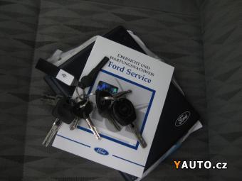Prodám Ford Galaxy 1,9 TDI 85kW