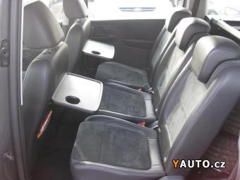 Prodám Volkswagen Sharan 2,0 TDI DSG 125kW HIGHLINE