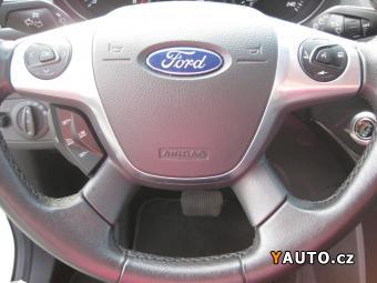 Prodám Ford Kuga 2,0 TDCi 4X4 Titanium Powersh