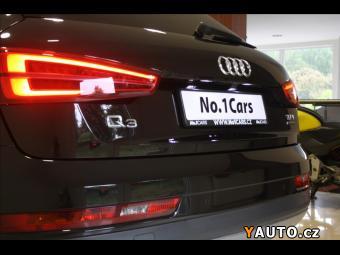 Prodám Audi Q3 2.0 TDI S TRONIC SPORT