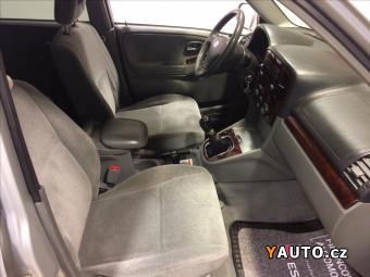 Prodám Suzuki Grand Vitara 2.0