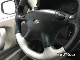 Prodám Land Rover Freelander 2,0 TD4 AUTOMAT