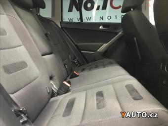 Prodám Volkswagen Tiguan 2.0