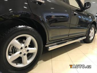 Prodám Hyundai Santa Fe 2,7i V6 4X4 AUTOMAT LPG TOP