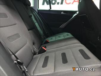 Prodám Volkswagen Tiguan 2,0 TDI SPORT 1. MAJ TOP