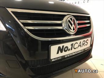 Prodám Volkswagen Tiguan 1,4 TSI 4MOTION 1. MAJ TOP