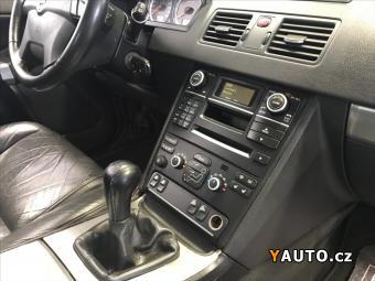 Prodám Volvo XC90 2,4 D5 SUMMUM DPH