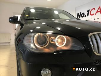 Prodám BMW X5 3,0 xDRIVE 35D PANO DVD