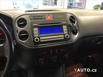 Prodám Volkswagen Tiguan 2,0 TDI 4MOTION SERVISKA TOP