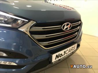 Prodám Hyundai Tucson 2,0 CRDI 4X4 PREMIUM NOVÉ ČR