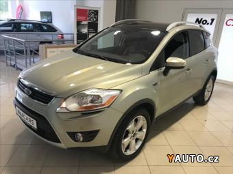 Prodám Ford Kuga 2,0 TDCI TITANIUM PANO 4x4