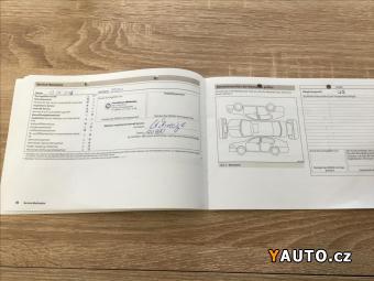 Prodám Škoda Octavia 2,0 TDI SCOUT 1. MAJ TOPOVKA