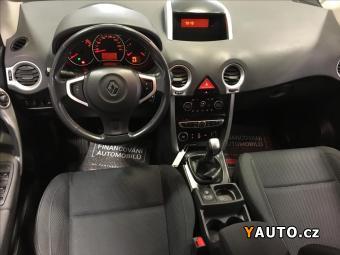 Prodám Renault Koleos 2,5 16V 1. MAJITEL DOVOZ CH