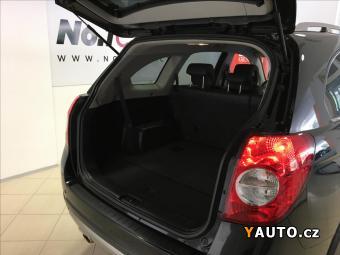 Prodám Chevrolet Captiva 2,2 D LTZ PLNÁ VÝBAVA TOP