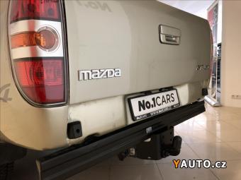 Prodám Mazda B 2,5 BT-50 TD D-CAB DOVOZ CH
