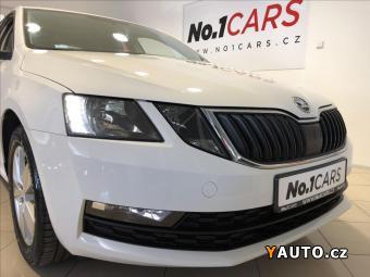 Prodám Škoda Octavia 1,6 TDI AMBITION PLUS NOVÉ Č