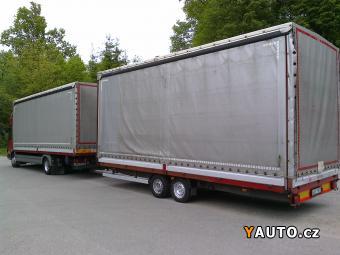 Prodám Mercedes-Benz ATEGO 818 8 T