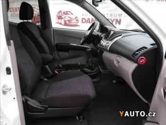 Prodám Mitsubishi L200 2.5 Di-D 4x4,2 ROKY ZÁRUKA