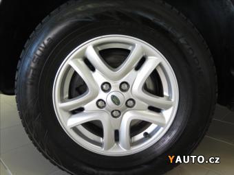 Prodám Land Rover Freelander 2,2 Td4 S 112 kW, 1 ROK ZÁRUKA
