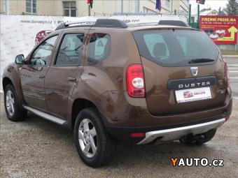 Prodám Dacia Duster 1.5 dCi 4x4 2 ROKY ZÁRUKA