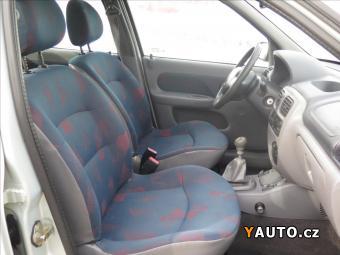 Prodám Renault Thalia 1,4 55 kW