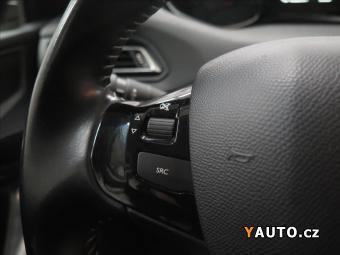 Prodám Peugeot 308 1,6 HDI 1. majitel CZ, ZÁNOVNÍ