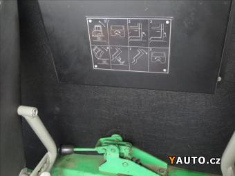 Prodám Multicar M 25 2,0