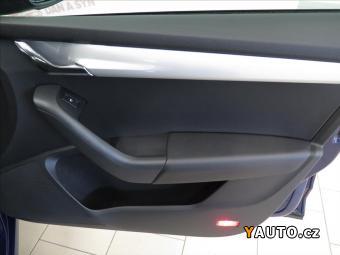 Prodám Škoda Octavia 2,0 TDI Style CZ 1. majitel