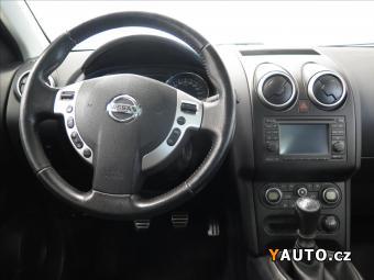 Prodám Nissan Qashqai 2,0 dCi +2 PANORAMA