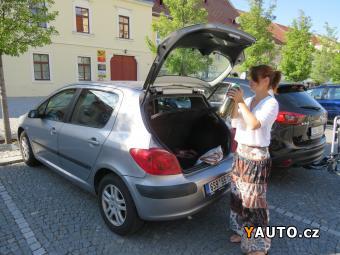 Prodám Peugeot 307 1.6V SLEVA