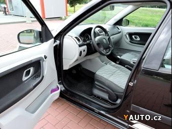 Prodám Škoda Roomster Elegance