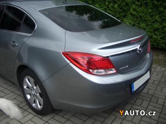Prodám Opel Insignia 1, 8 BENZÍN