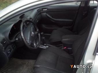 Prodám Toyota Avensis 2.0 d4d