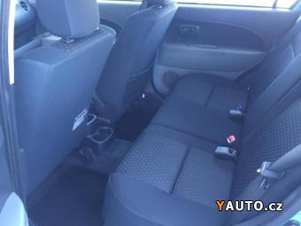 Prodám Daihatsu Sirion 1.0i-1. MAJ. -SER. KN. - TOP STAV