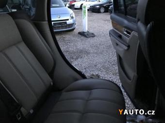 Prodám Land Rover Range Rover Sport 3.0 SDV6 Autobiography - DPH