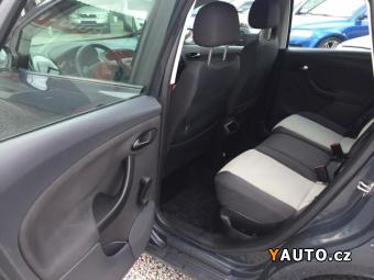 Prodám Seat Altea 1.9 TDi, 77KW-ser. kniha-REFEREN