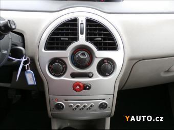 Prodám Renault Modus 1,2 16v, ABS, serviska