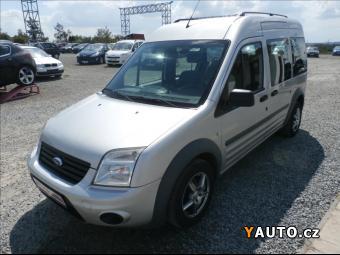 Prodám Ford Tourneo 1,8 Connect, 1.8DCi, klima, 8míst