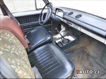 Prodám Lada 2101 1,2 i, Tažné, náhr. díly, CZ